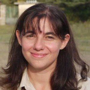 Sabrina Grassini